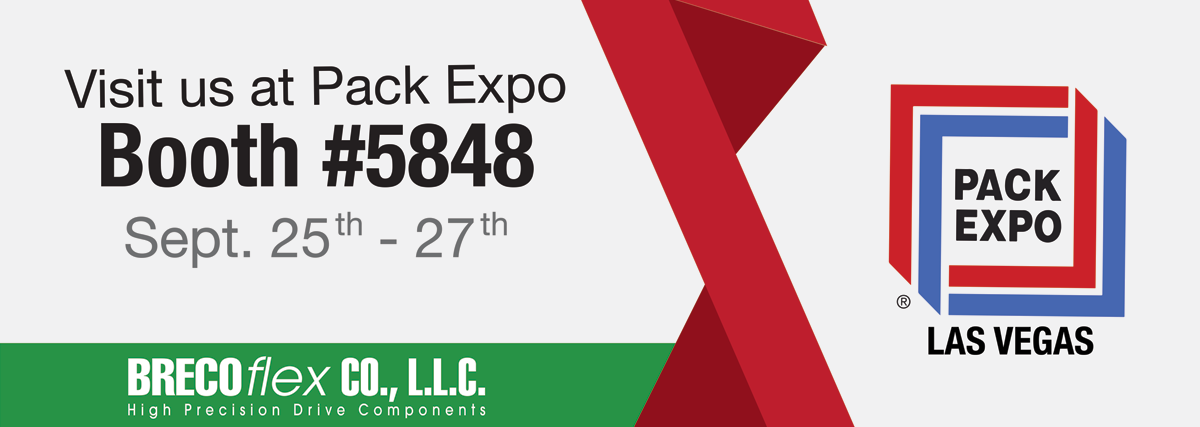 pack expo 2017 banner