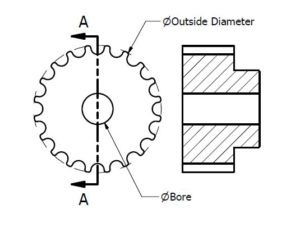 pulley diagram