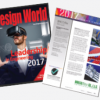 Brecoflex listing in Design World Leadership In Engineering