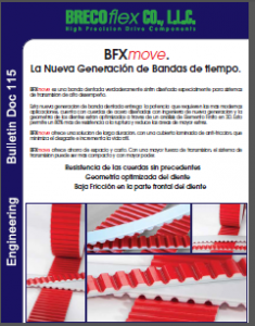 move-series Spanish bulletin