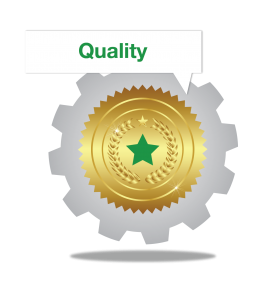 Core Value - Quality