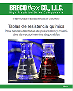 chemical resistant chart cover