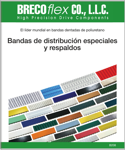 spanish cover the special belt catalog