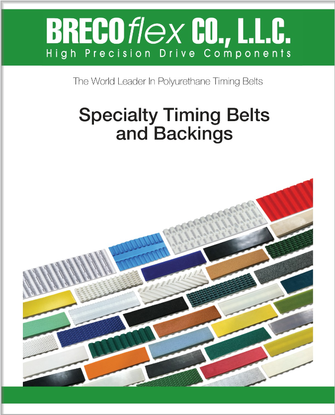specialty belt cover image